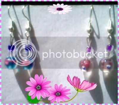 collares zarcillos pulseras variados Zarcillos032