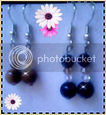 collares zarcillos pulseras variados Zarcillos039