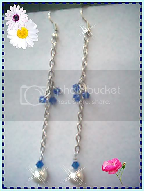 collares zarcillos pulseras variados Zarcillos064
