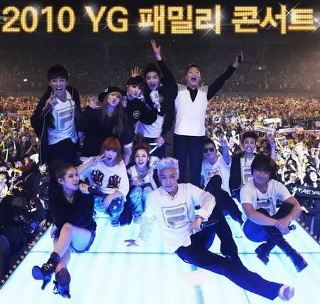 """YG Entertainment sẽ """"giải cứu"""" ngành âm nhạc Hàn Quốc?  110122musik7YGanh003"""