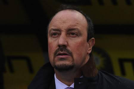 """Benitez sắp bị """"đá văng"""" khỏi Inter? 7eaAnh8"""