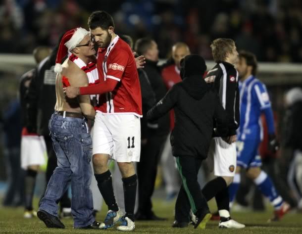 """Con ghẻ"" của M.U bị khỏi FA Cup B10TatiGH71210-1"