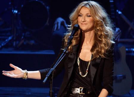 Celine Dion thừa nhận bị trầm cảm sau khi sinh Ce210111