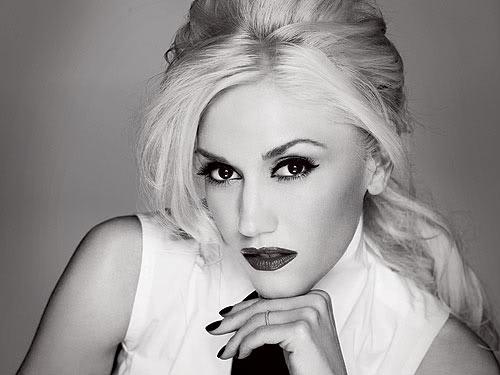 Gwen Stefani quảng cáo cho L'Oreal Ge114111