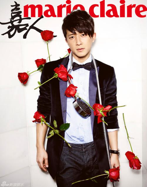 Valentine lãng mạn với cựu thành viên Super Junior T488270