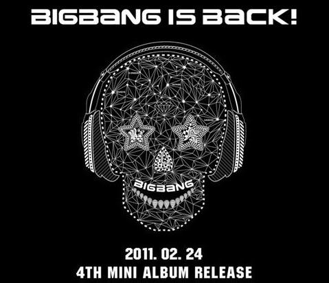 Ngắm Big Bang ngày trở lại T510949