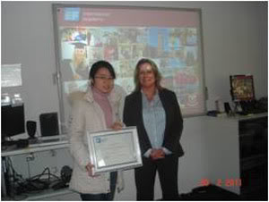 Cơ hội nhận học bổng du học lớn T516697