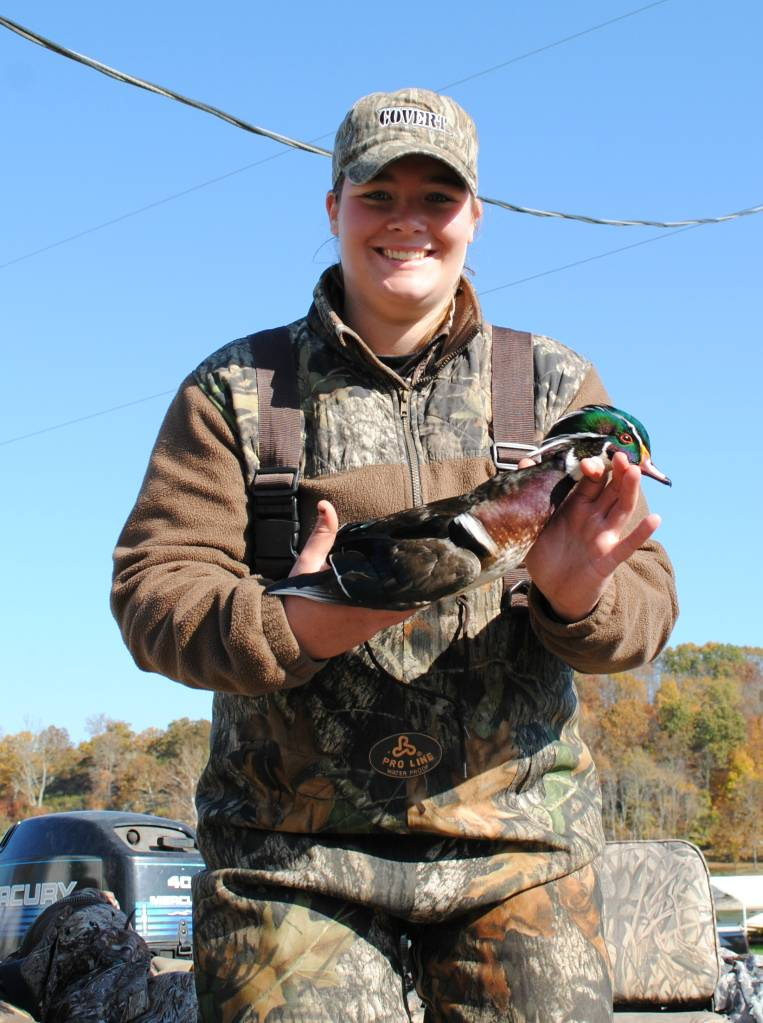 Any Duck Hunters have luck this past season? DSC_0338ed