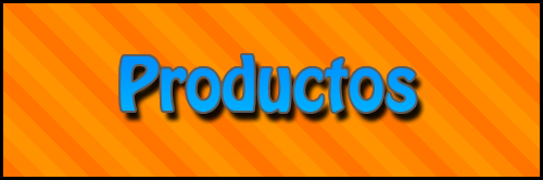 Tienda Oficial RMP Productos