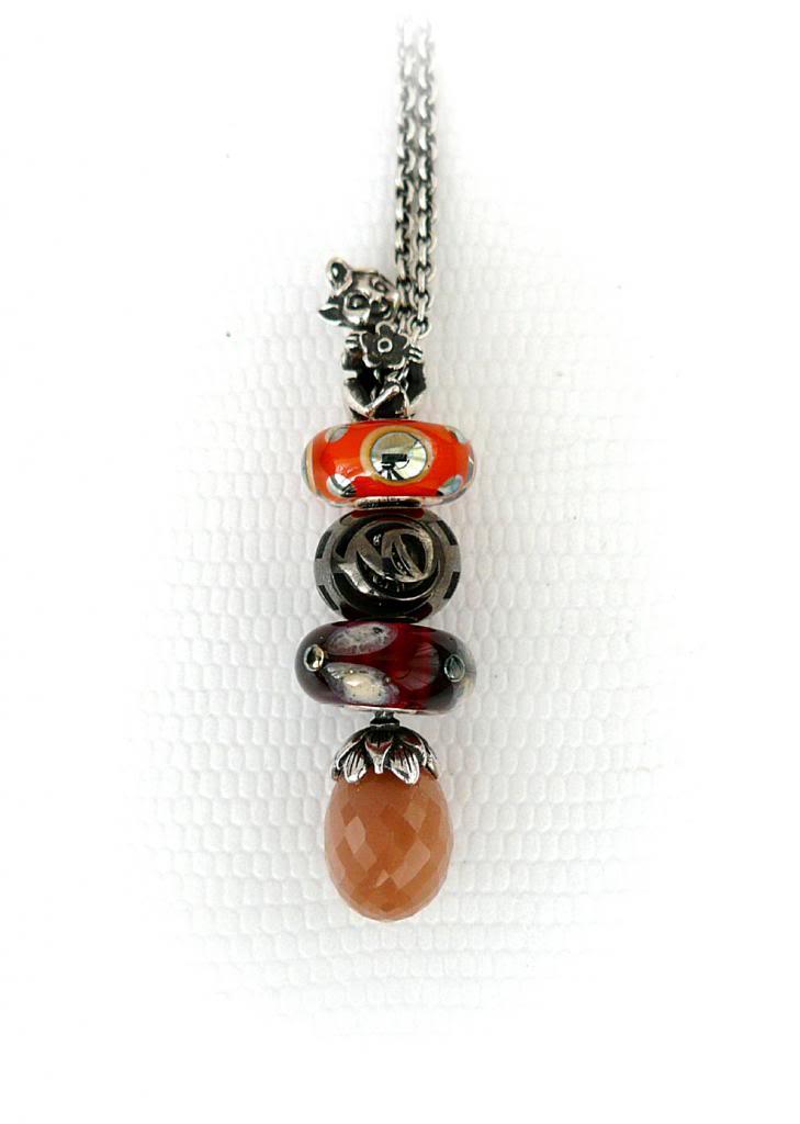 Faerybeads custom order ᏒᎧᏕᏋ and ʋɛʀȶɛɮʀǟɛ bead FBBlackRoseChain_zps217e6c00