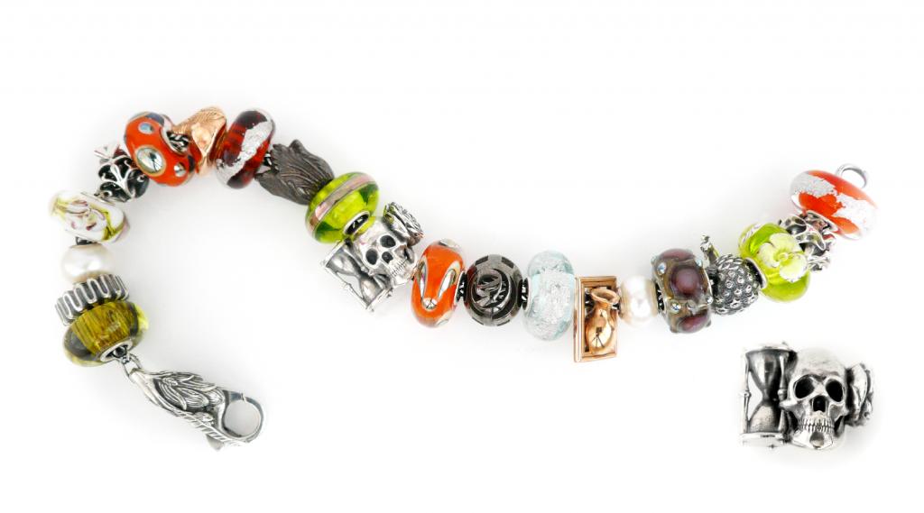 Faerybeads Memento Mori Faerybeads_Vanitas_bracelet_bead_zpsb037864a