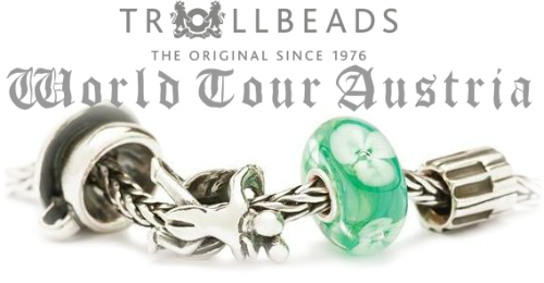 Trollbeads World Tour Austria WTBAT