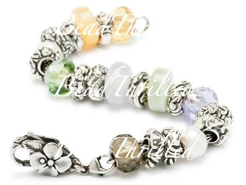 Trollbeads will release limited edition Chinese Zodiac beads TBZodiacLE