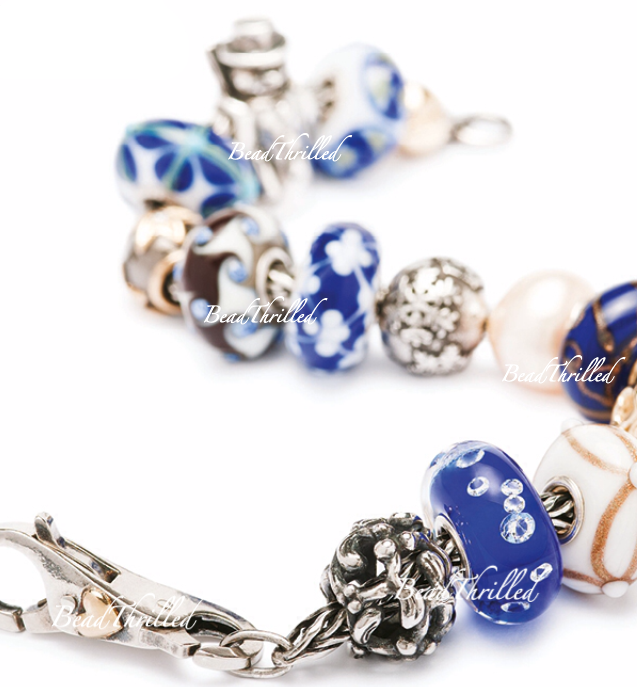 Trollbeads Christmas Kit 2011 sneak peek TBXmas2011Blue