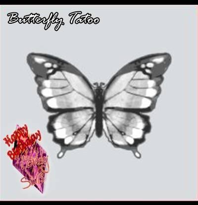 LovelySims - Página 4 Mariposa