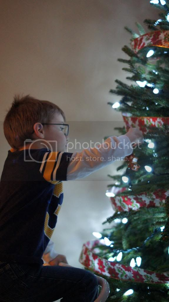 On veut voir Noël!! DSC00087
