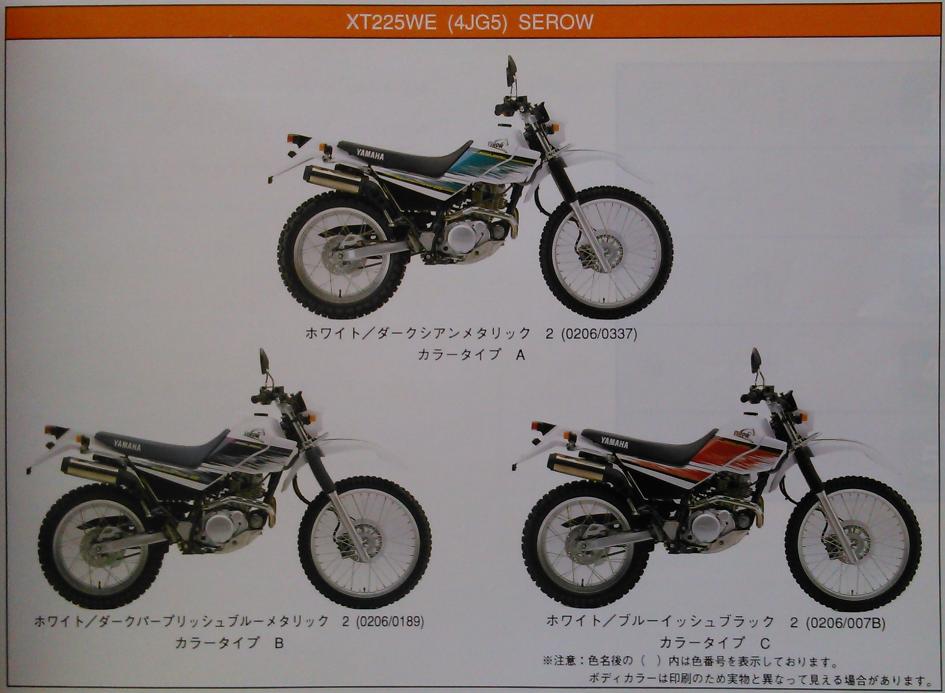 XT 225 Serow - Quantas existem aqui no Fórum? - Página 3 4JG5_zps1al9morl