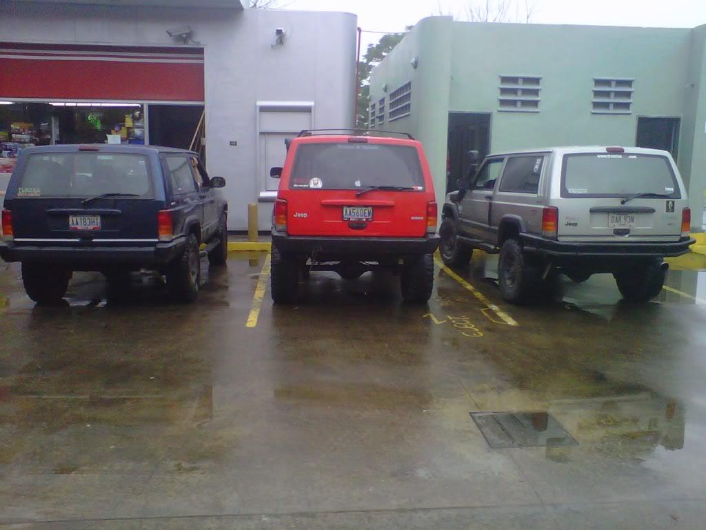 Gran Ruta Del Ron Sabado 21-05-11 IMG00143-20110521-0933