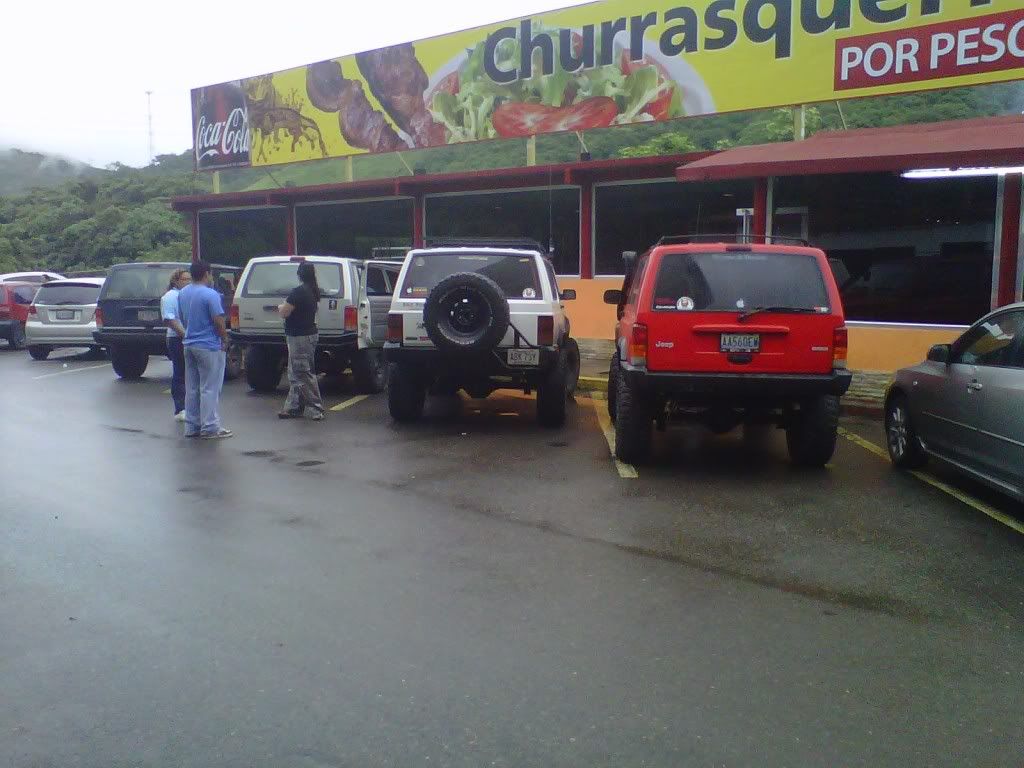 Gran Ruta Del Ron Sabado 21-05-11 IMG00145-20110521-1007