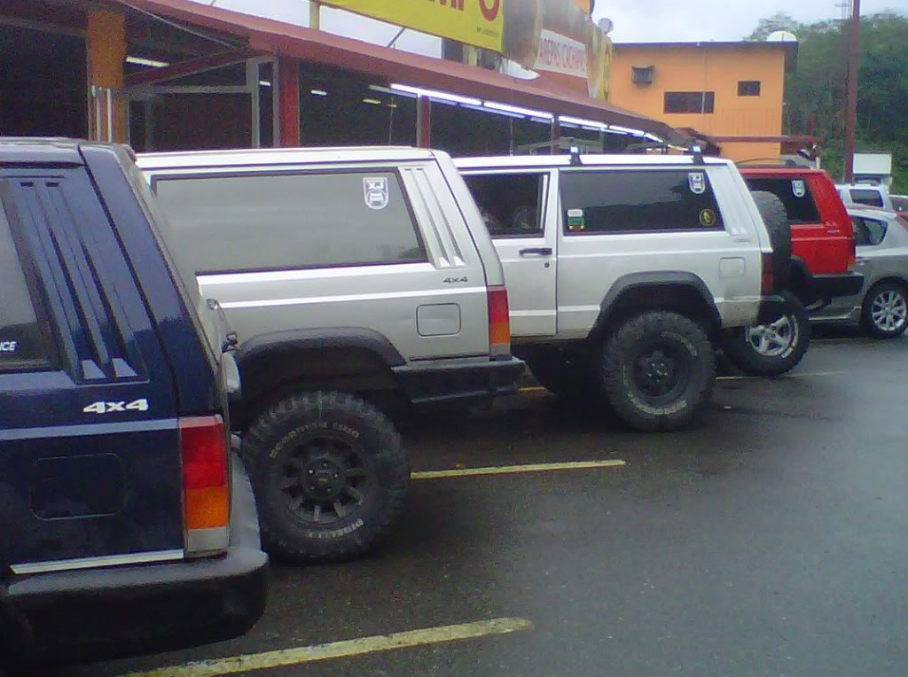 Gran Ruta Del Ron Sabado 21-05-11 IMG00146-20110521-1008
