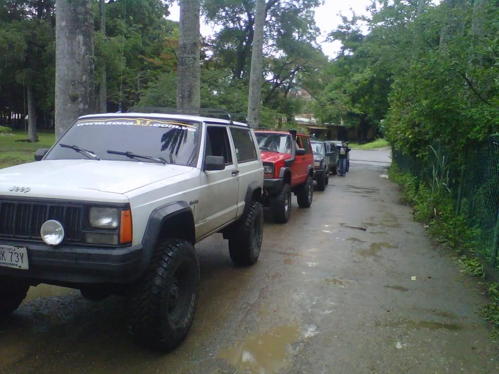 Gran Ruta Del Ron Sabado 21-05-11 IMG00148-20110521-1103