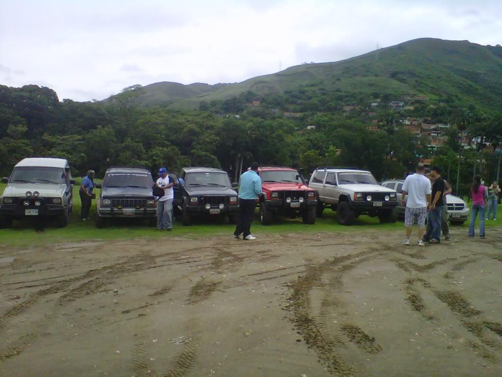 Gran Ruta Del Ron Sabado 21-05-11 IMG00151-20110521-1109