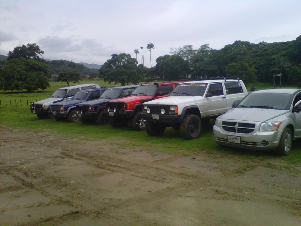 Gran Ruta Del Ron Sabado 21-05-11 IMG00153-20110521-1110