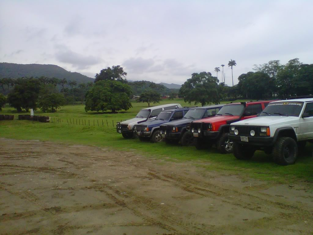 Gran Ruta Del Ron Sabado 21-05-11 IMG00154-20110521-1111