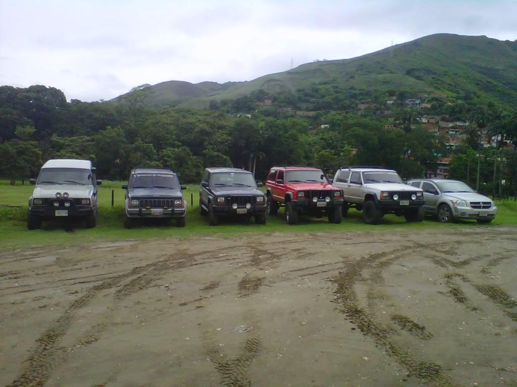 Gran Ruta Del Ron Sabado 21-05-11 IMG00155-20110521-1111