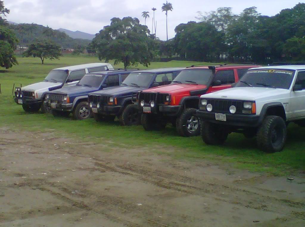 Gran Ruta Del Ron Sabado 21-05-11 IMG00156-20110521-1113