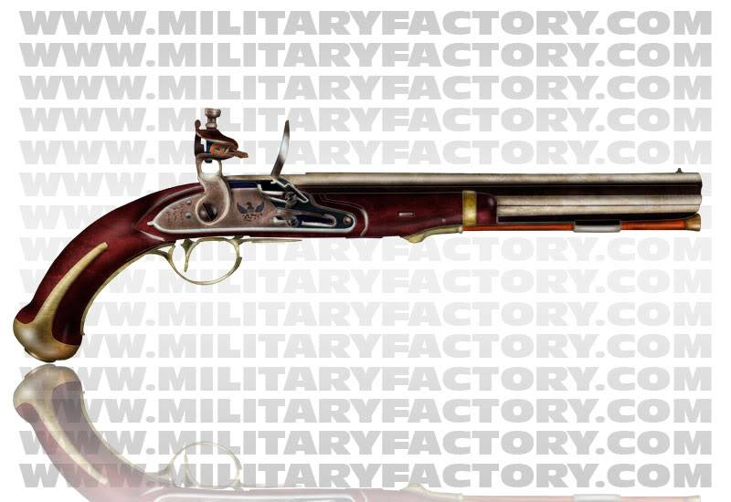 No lead day. Harpers-ferry-model-1805