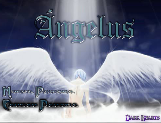 Ángelus[En proceso] NuevaPartida