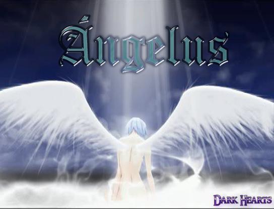 Ángelus[En proceso] Titulo