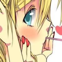 Avatar đôi cute nè  Tumblr_lotwp4Ufdb1qgdt1zo1_5001