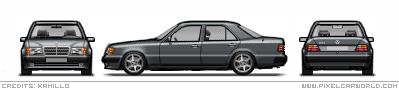 Mercedes-Benz MercW123