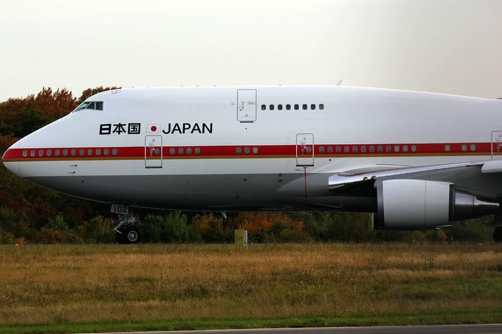 20.10.2012 JAPAN