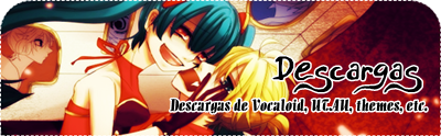Foro gratis : ♫ VocaloidEpiProject♫ 868266