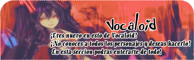 Foro gratis : ♫ VocaloidEpiProject♫ 871926