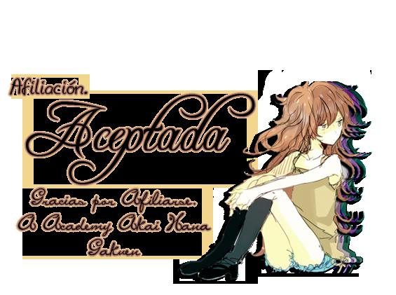 Welcome to my world {Normal} Afiliacion-Aceptada
