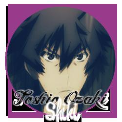 Guía de personajes de la historia  Toshio