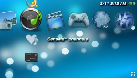 CTF Themes Collection For PSP CFW 6.60 + CXMB Pic_0002