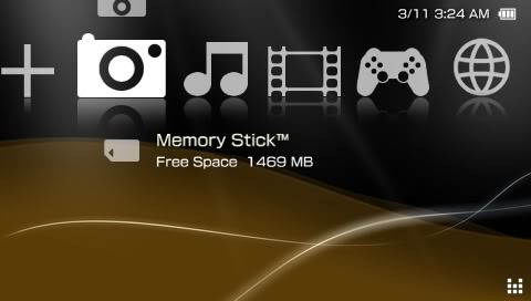 CTF Themes Collection For PSP CFW 6.60 + CXMB Pic_0006