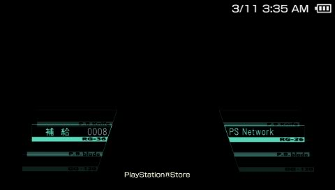 CTF Themes Collection For PSP CFW 6.60 + CXMB Pic_0012