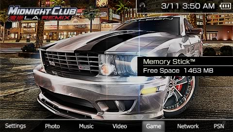 CTF Themes Collection For PSP CFW 6.60 + CXMB Pic_0021