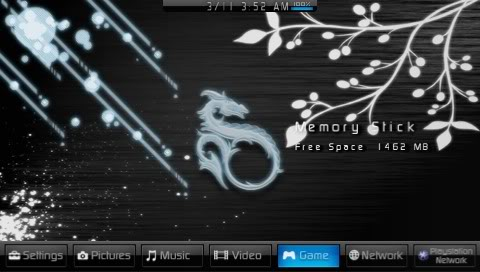 CTF Themes Collection For PSP CFW 6.60 + CXMB Pic_0023
