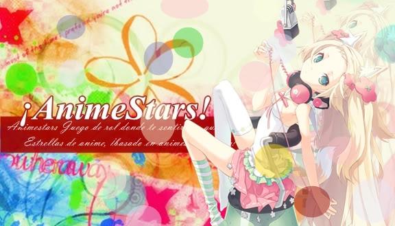 ~Anime Stars~