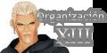 Luxord-Organización XIII