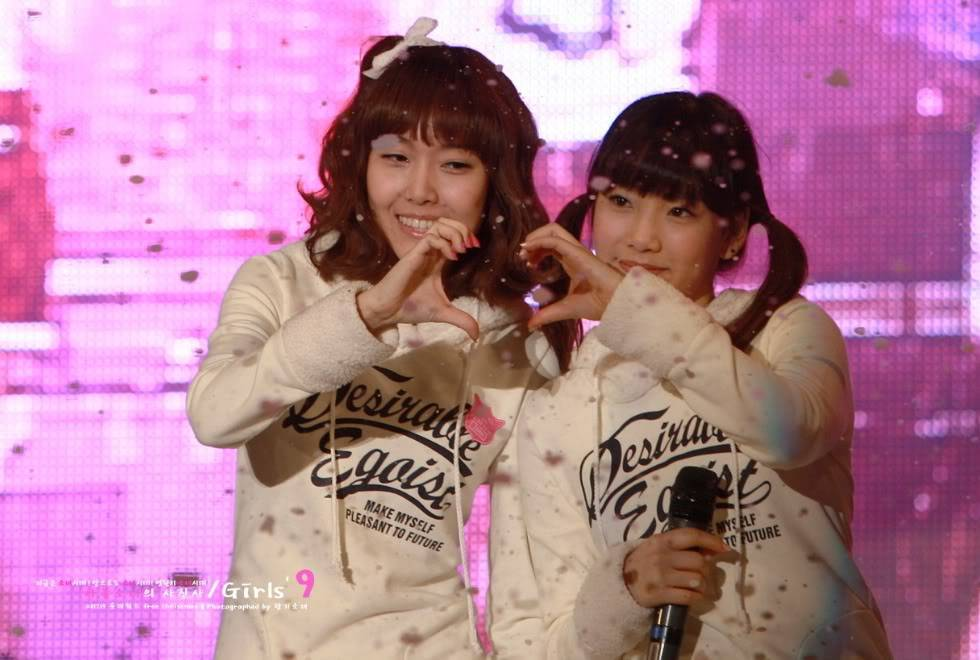 [EVENT] 081219 Lotte World Free Christmas Concert 05