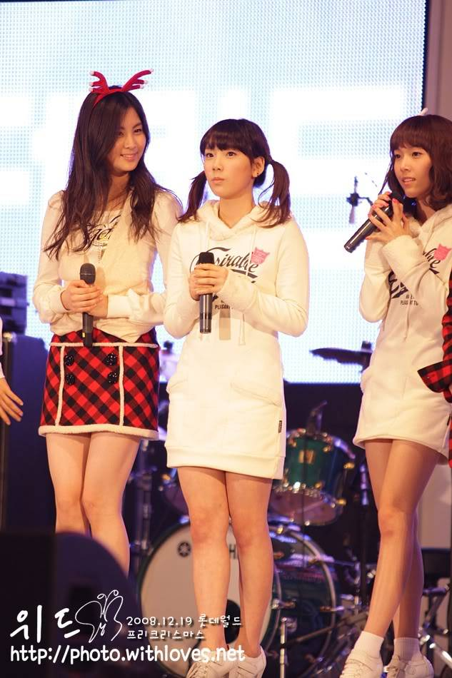 [EVENT] 081219 Lotte World Free Christmas Concert 494e33c39d677