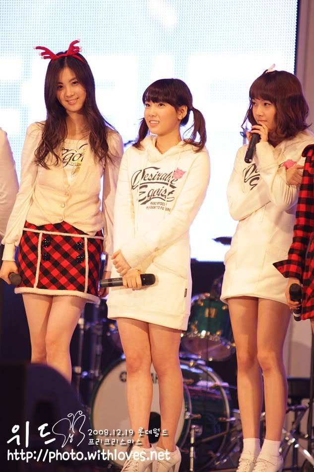 [EVENT] 081219 Lotte World Free Christmas Concert 494e33c532557